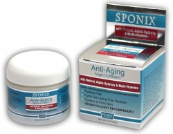 Anti-Aging Night Cream (2 OZ)