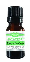 Eucalyptus Essential Oil - 10 mL