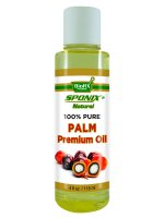 Premium Palm Natural Skincare Oil - 4 oz