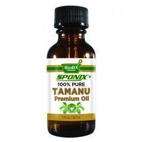 Premium Tamanu Natural Skincare Oil - 1 oz